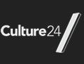 Culture 24 logo