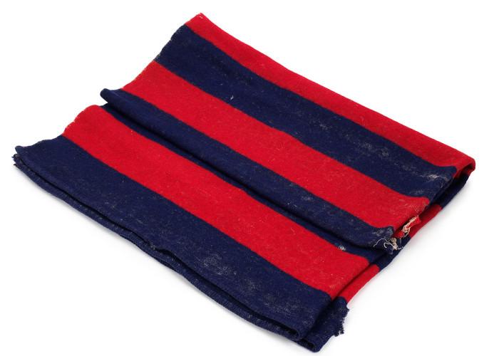 Blanket of Major Tyrwhitt Drake