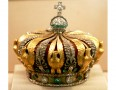 Crown of Empress Eugénie, wife of Napoleon III
