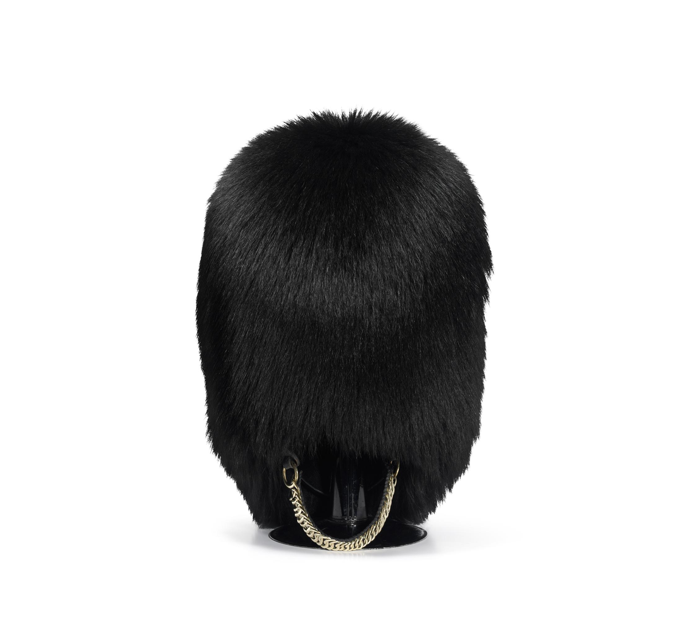 bearskin headdress age of revolution