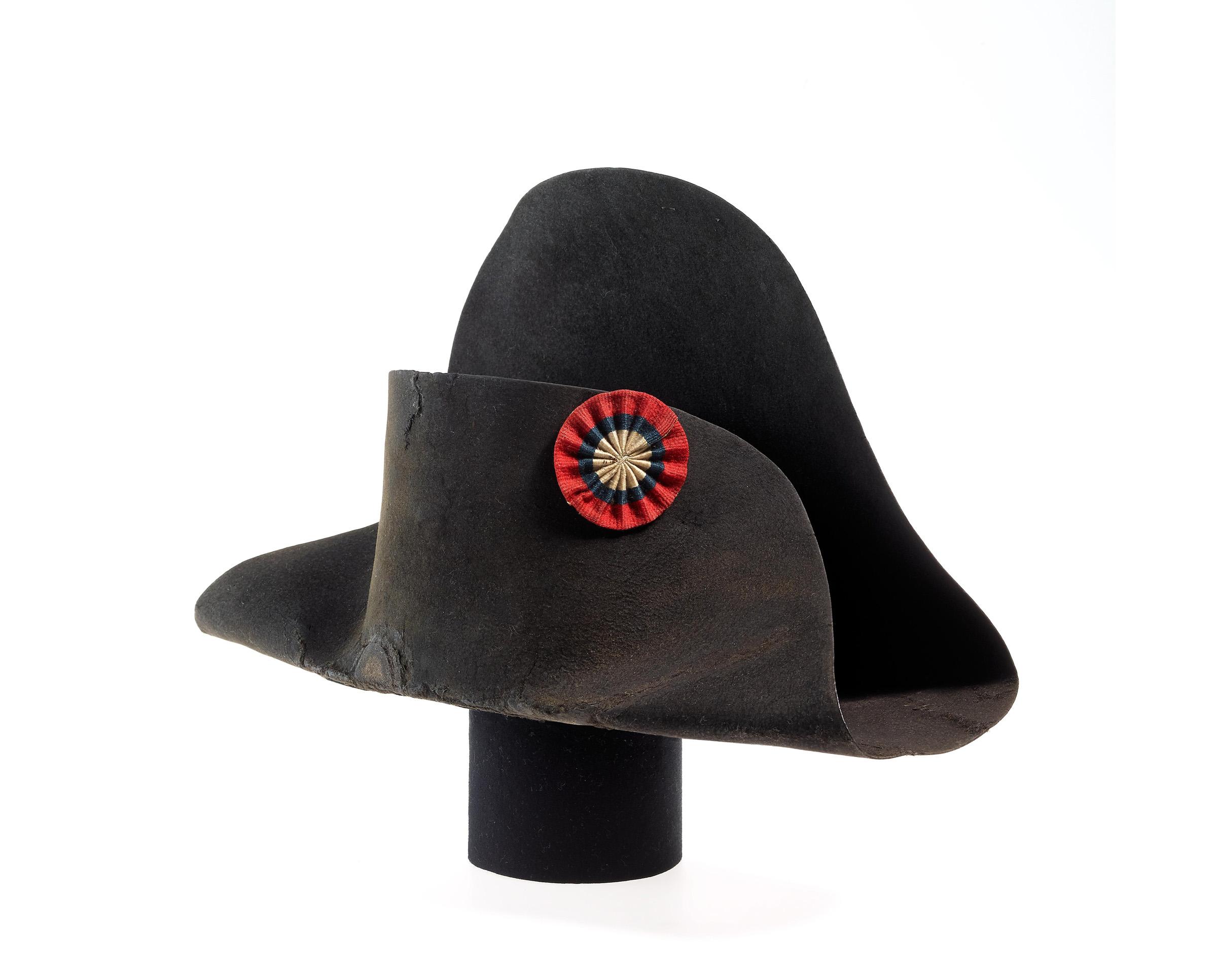 46c171163f0 Napoleon s Hat - Age of Revolution