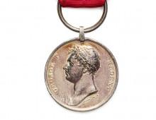 Private Soldiers Waterloo Medal_4