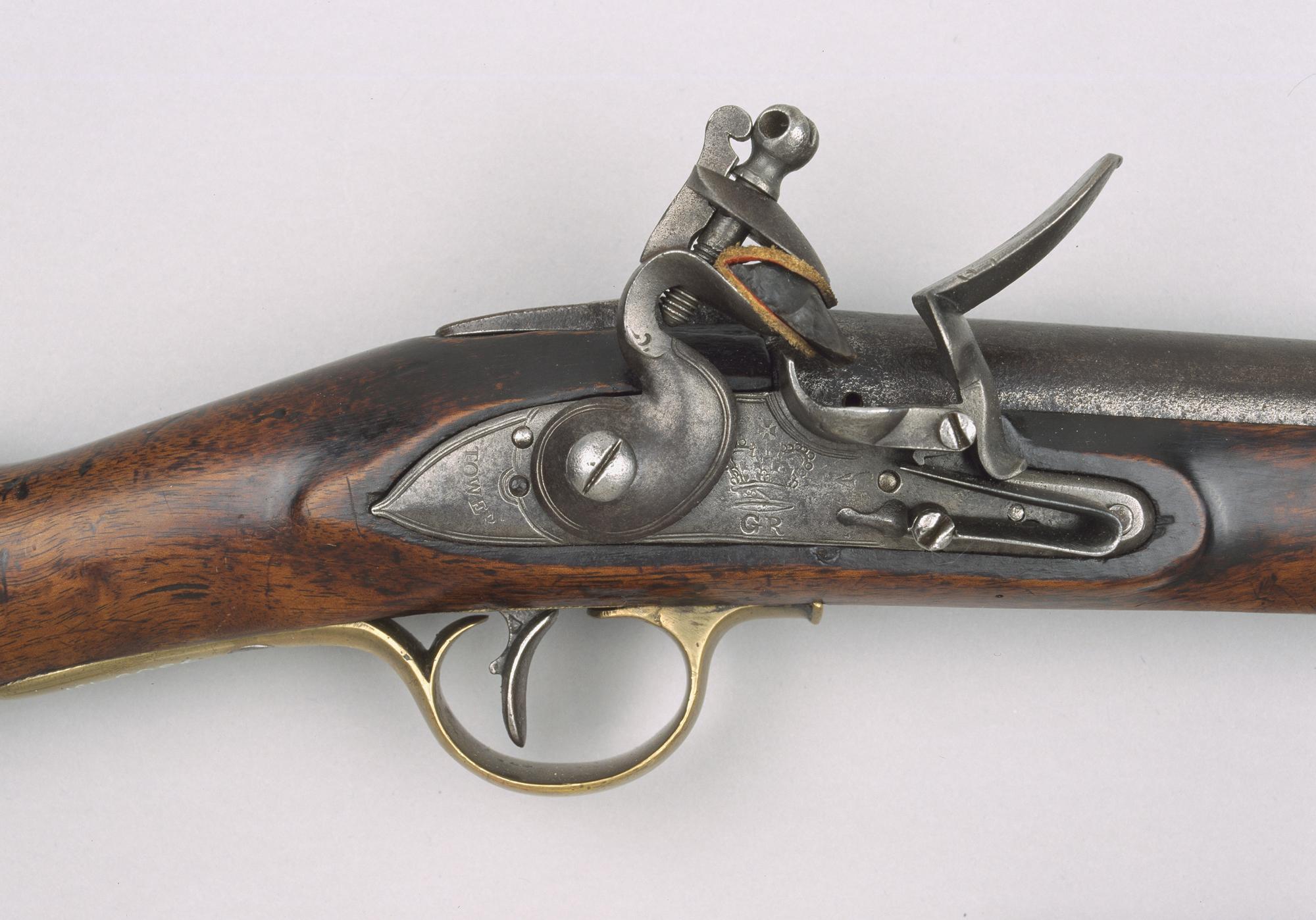 Cavalry Carbine - Age of Revolution