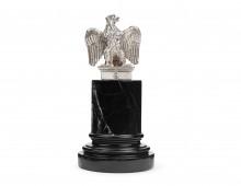 A sliver copy of the Barossa Eagle