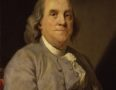 Benjamin Franklin after Joseph Siffred Duplessis, based on a work of 1783