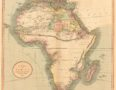 A New Map of Africa