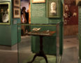 Tom Paine's writing desk