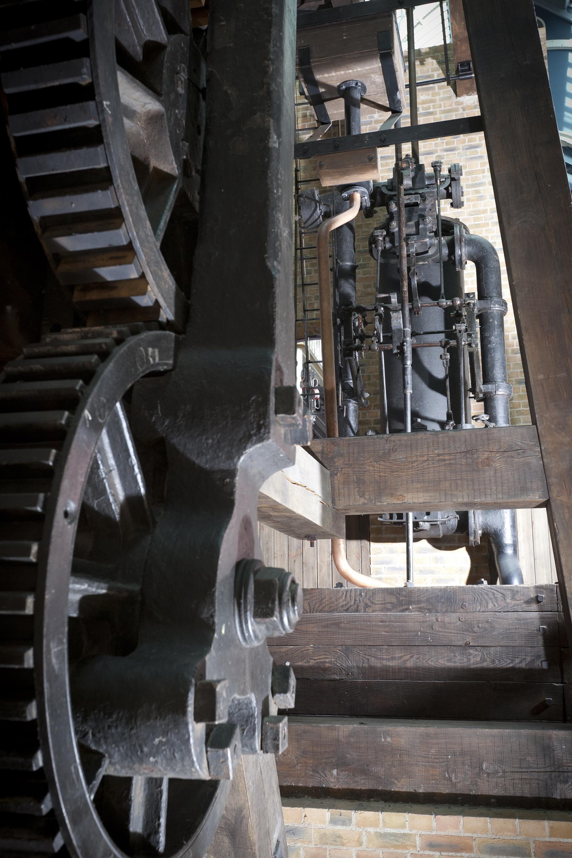 Boulton & Watt engine - Age of Revolution